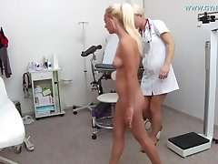 Medicalfetish 33 Jessica Dream