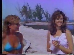 Birds in Paradise 2 - 80's Late Night Soft Core
